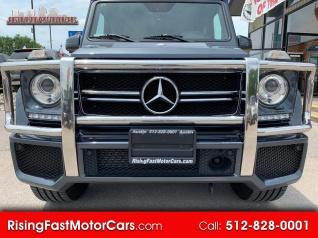 Mercedes Of Austin >> Used Mercedes Benz G Class For Sale In Austin Tx Truecar