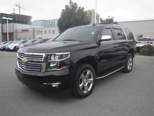 2016 Chevrolet Tahoe in Nashville, TN