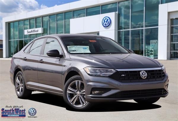 2019 Volkswagen Jetta in Weatherford, TX
