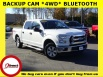 "2015 Ford F-150 XLT SuperCrew 145"" 4WD for Sale in Framingham, MA"