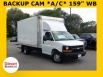 """2016 Chevrolet Express Commercial Cutaway 3500 Van 159"""" for Sale in Framingham, MA"""