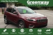 2019 Jeep Cherokee Limited FWD for Sale in Florence, AL