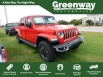 2020 Jeep Gladiator Overland for Sale in Florence, AL