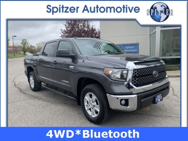 2018 Toyota Tundra in Amherst, OH