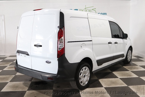 2015 Ford Transit Connect Van in Lauderdale Lakes, FL