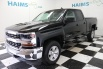 2019 Chevrolet Silverado 1500 LD LT Double Cab Standard Box 2WD for Sale in Lauderdale Lakes, FL