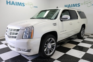 Used Cadillac Escalade For Sale In Palm Beach Gardens Fl 133 Used