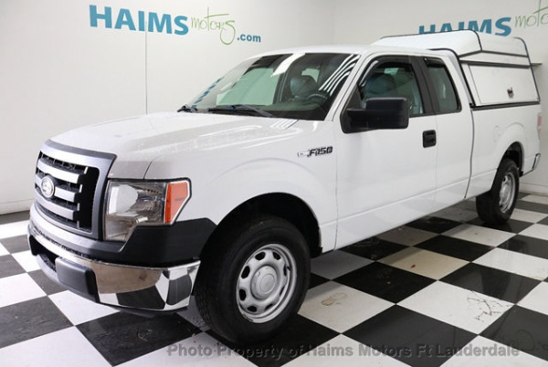 2011 Ford F-150 in Lauderdale Lakes, FL