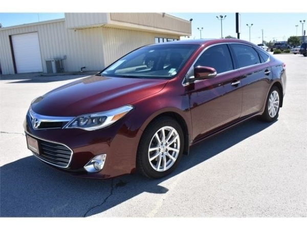 Used Toyota Avalon for Sale in Midland, TX | U S  News