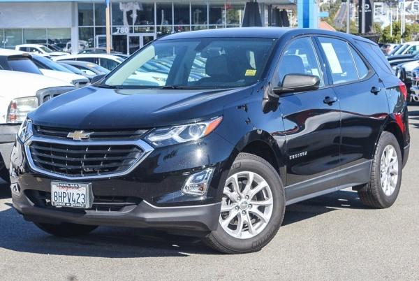 2019 Chevrolet Equinox in Colma, CA