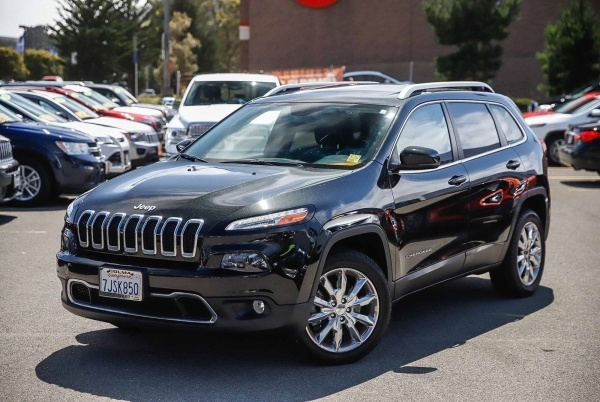 2015 Jeep Cherokee Reliability U S News World Report Rh Cars Usnews Com  2012 Jeep Grand Cherokee 2012 Jeep Grand Cherokee