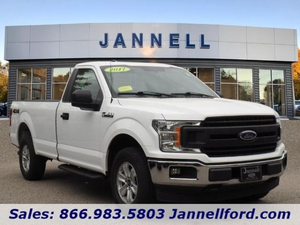 2018 Ford F-150 in Hanover, MA