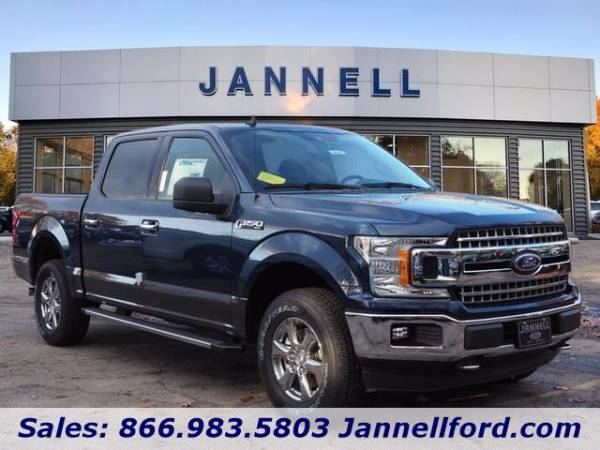 2020 Ford F-150 in Hanover, MA