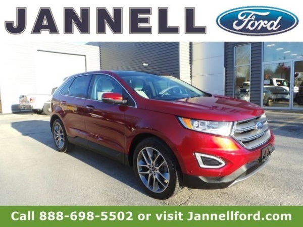 2015 Ford Edge in Hanover, MA