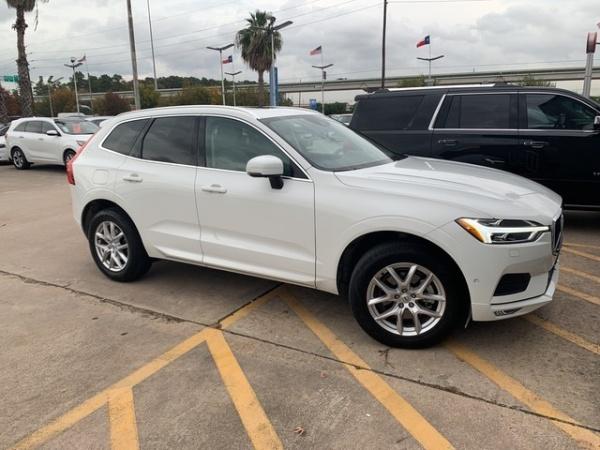 2018 Volvo XC60 in Houston, TX