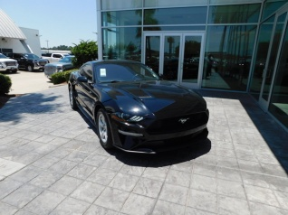 Used Ford Mustang Coupes For Sale Truecar