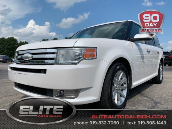 2012 Ford Flex in Raleigh, NC