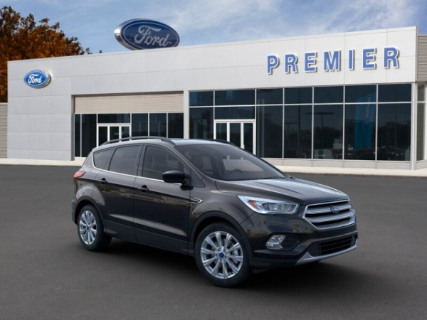 2019 Ford Escape in Brooklyn, NY