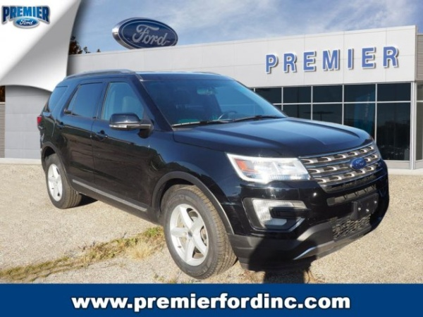 2016 Ford Explorer in Brooklyn, NY