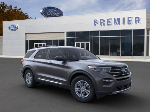2020 Ford Explorer in Brooklyn, NY