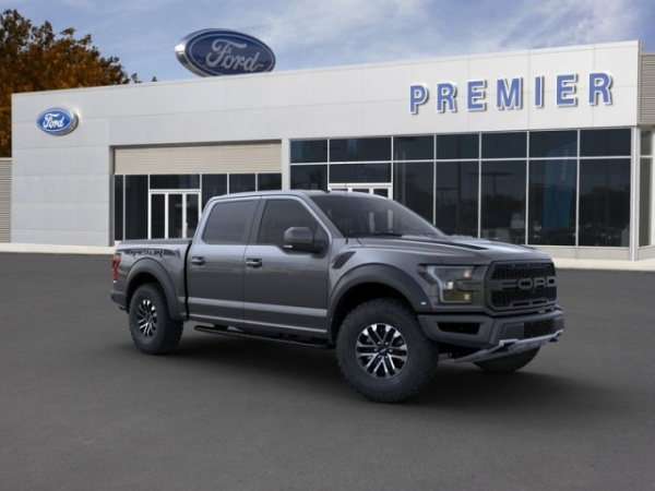 2020 Ford F-150 in Brooklyn, NY