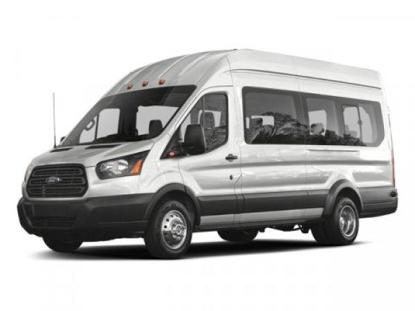 2017 Ford Transit Passenger Wagon in Brooklyn, NY