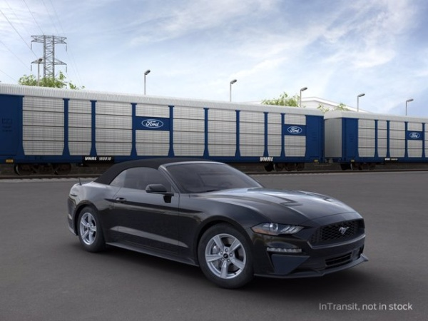 2020 Ford Mustang in Brooklyn, NY
