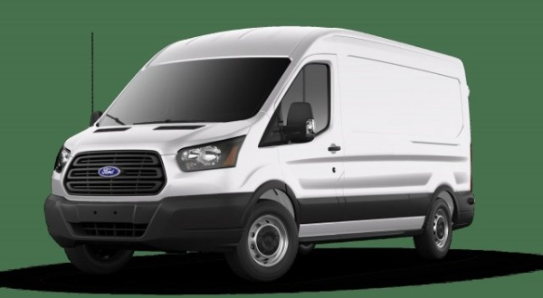 2019 Ford Transit Cargo Van in Brooklyn, NY