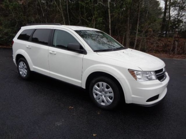 2018 Dodge Journey in Florence, SC