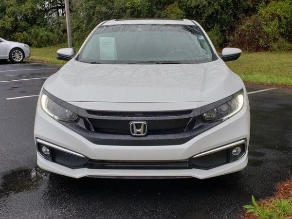 2019 Honda Civic in Florence, SC