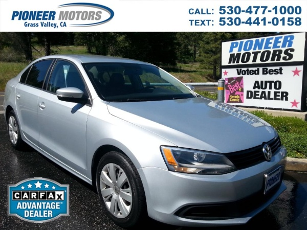 Used Volkswagen Jetta For Sale In Reno Nv U S News World Report