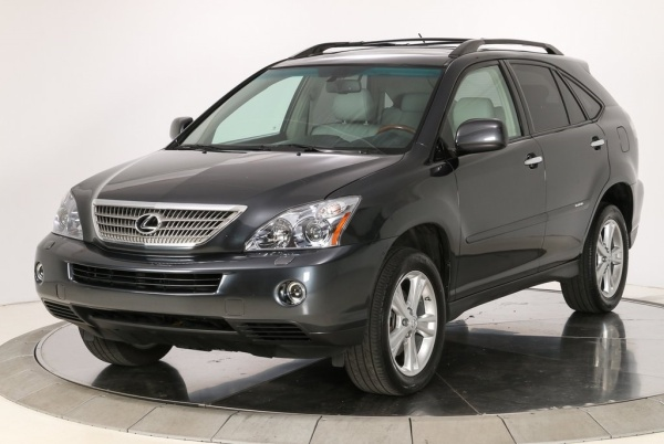 2008 Lexus RX in Knoxville, TN
