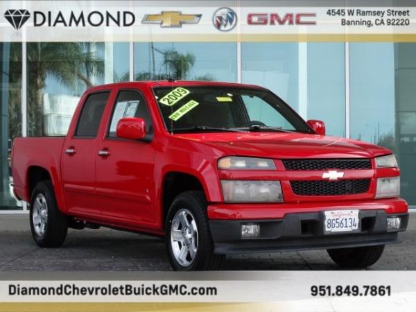 2009 Chevrolet Colorado in Banning, CA