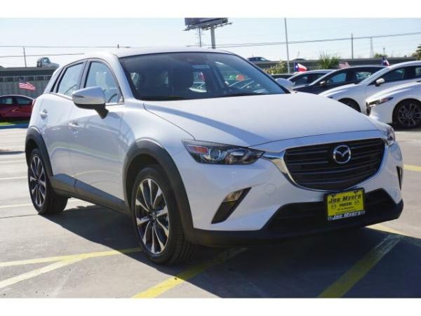 2019 Mazda CX-3 in Houston, TX