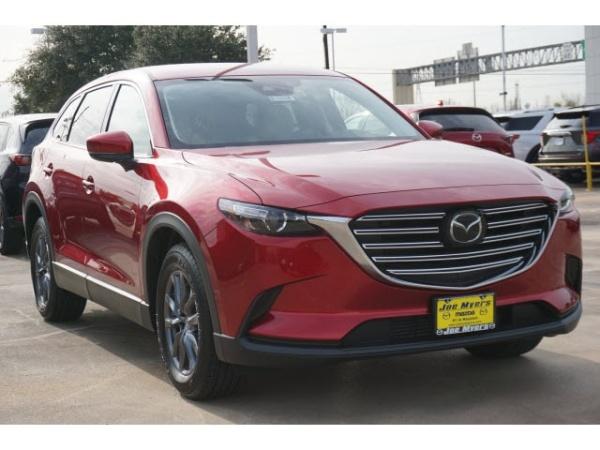 2020 Mazda CX-9 in Houston, TX