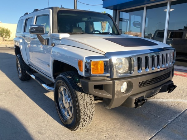 2007 HUMMER H3 in Las Cruces, NM