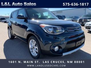 Kia Las Cruces >> Used Kias For Sale In Las Cruces Nm Truecar