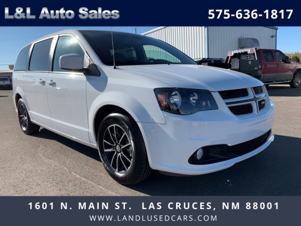 2018 Dodge Grand Caravan in Las Cruces, NM
