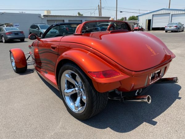 2001 Plymouth Prowler in Las Cruces, NM