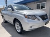 2012 Lexus RX RX 350 FWD for Sale in Las Cruces, NM