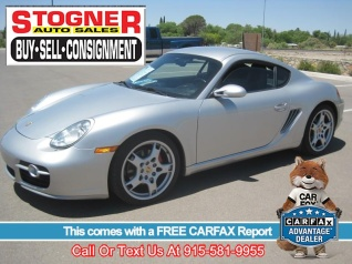 Porsches For Sale >> Used Porsches For Sale In El Paso Tx Truecar