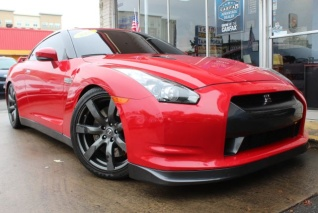 2009 Nissan Gtr For Sale >> Used 2009 Nissan Gt Rs For Sale Truecar