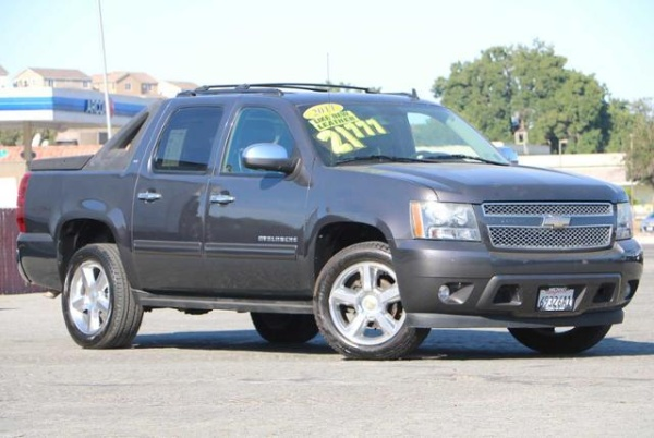 2011 Chevrolet Avalanche in Hollister, CA