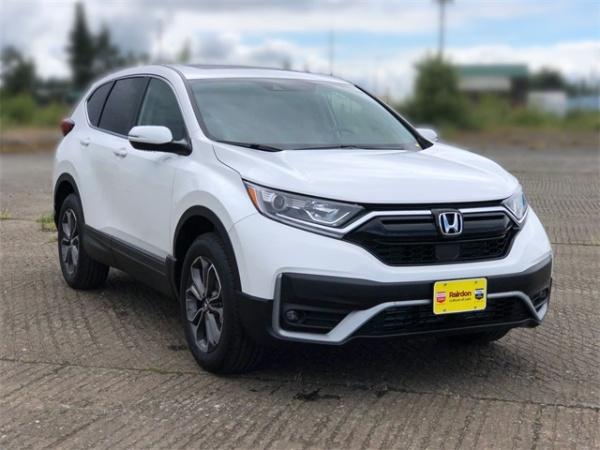 2020 Honda CR-V in Marysville, WA