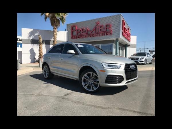 2016 Audi Q3 in El Paso, TX