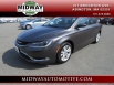 2015 Chrysler 200 Limited FWD for Sale in Abington, MA