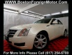 2008 Cadillac CTS with 1SA AWD for Sale in Allston, MA