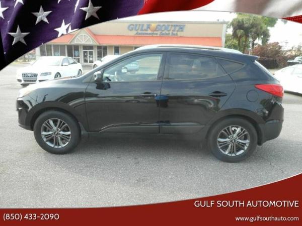 2014 Hyundai Tucson in Pensacola, FL