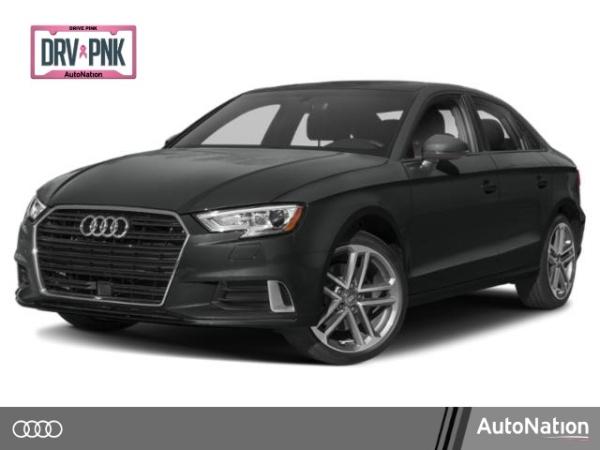 2020 Audi A3 in Las Vegas, NV