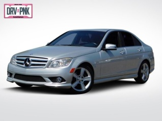Used 2010 Mercedes Benz C Class For Sale Truecar